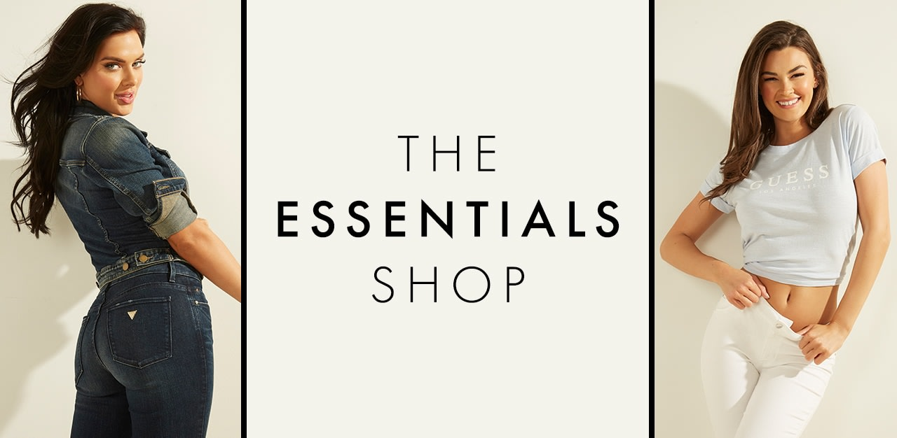 The essentials shop
