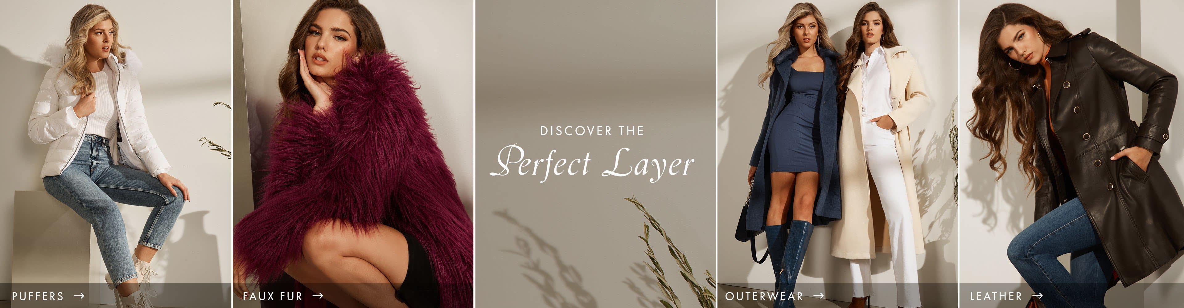 Discover the Perfect Layer