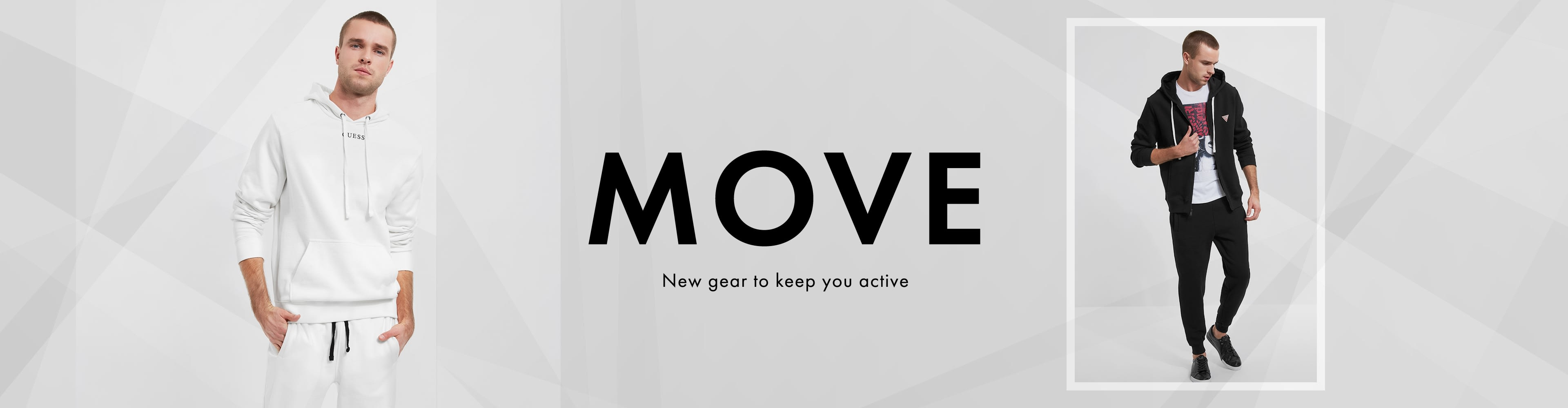New gear to keep you active