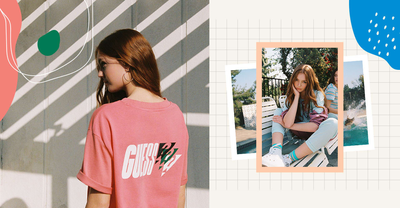 GUESS Originals lookbook9
