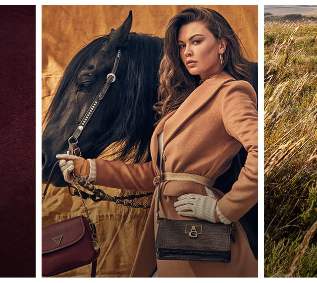 Fall handbags for women