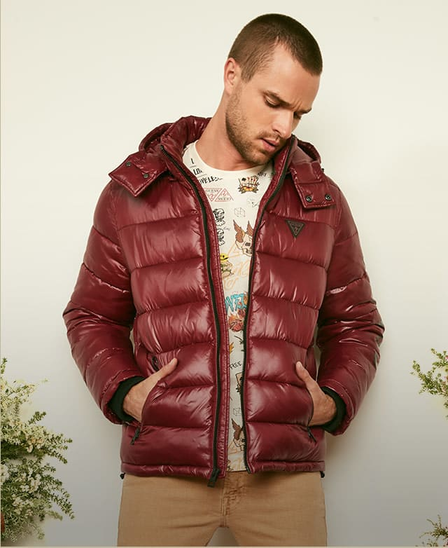 Outerwear styles for women and men