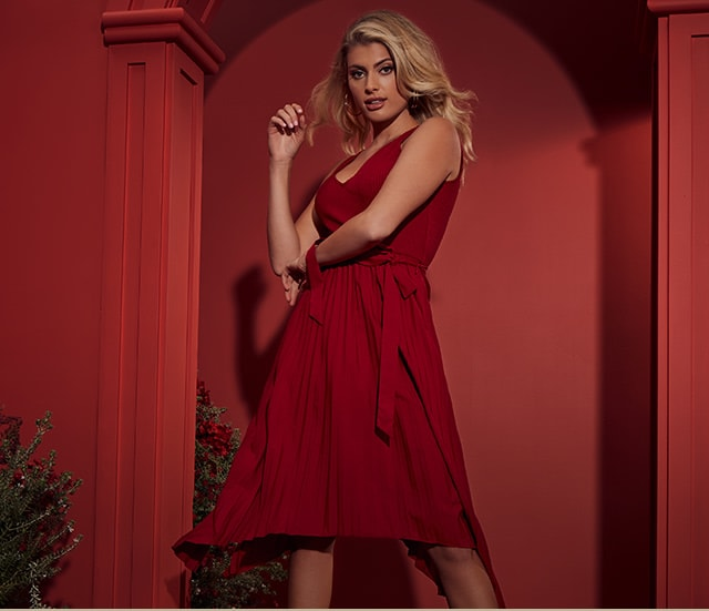 Holiday dresses for women 30% off