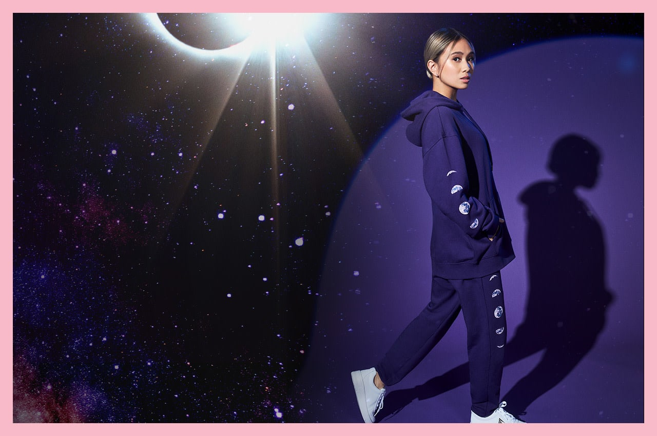 GUESS MoonChild lookbook 3