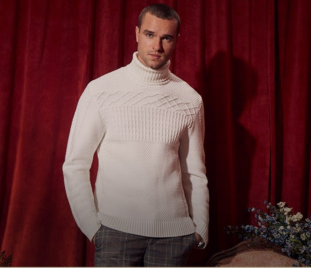 Sweaters for men and women