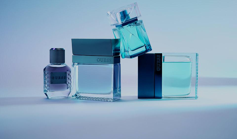 GUESS Shop Men's Fragrances