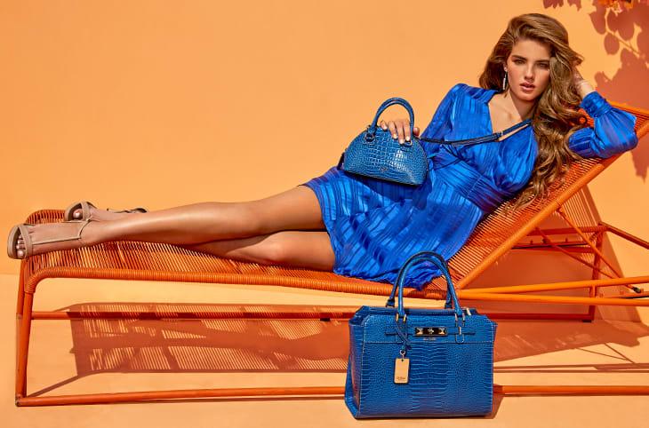 Spring Handbag Campaign
