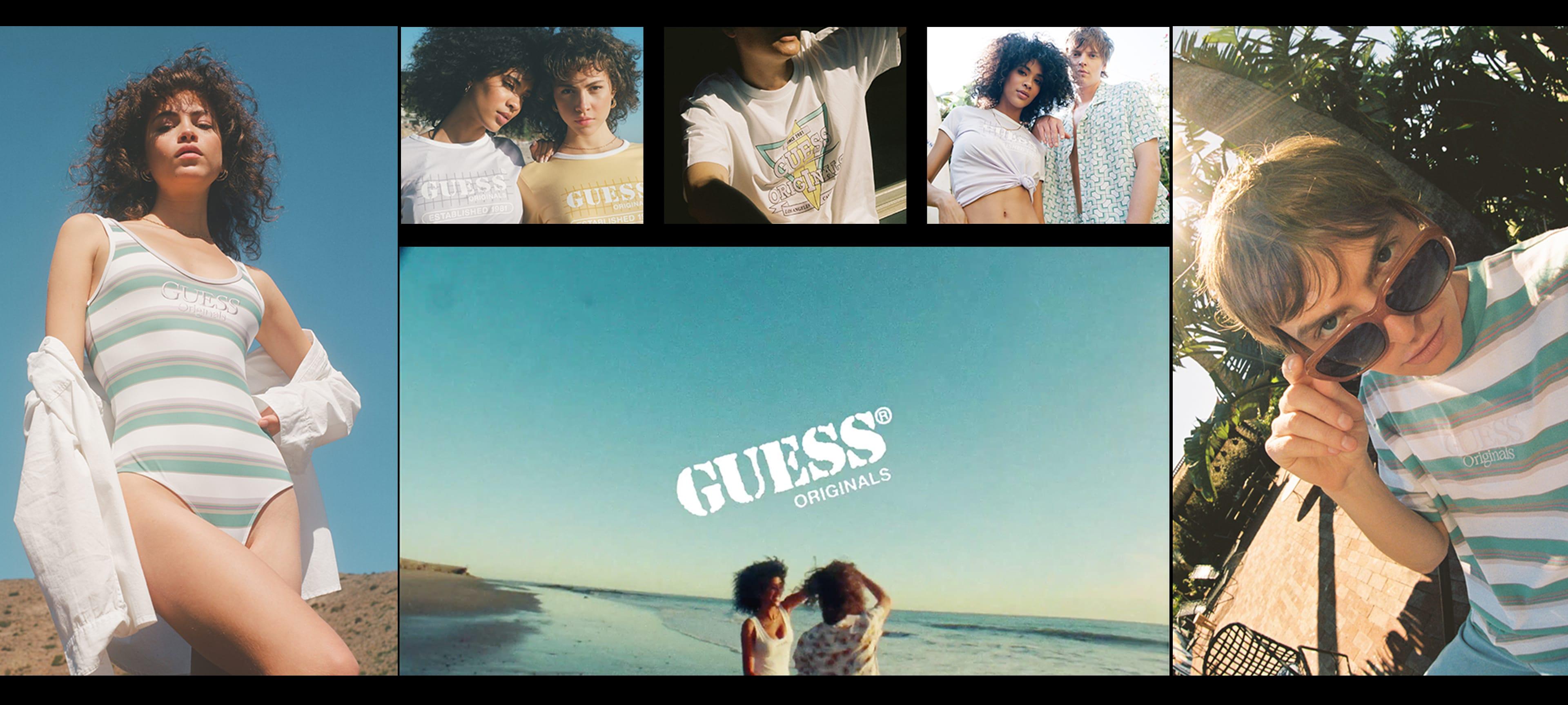 GUESS Originals Summer