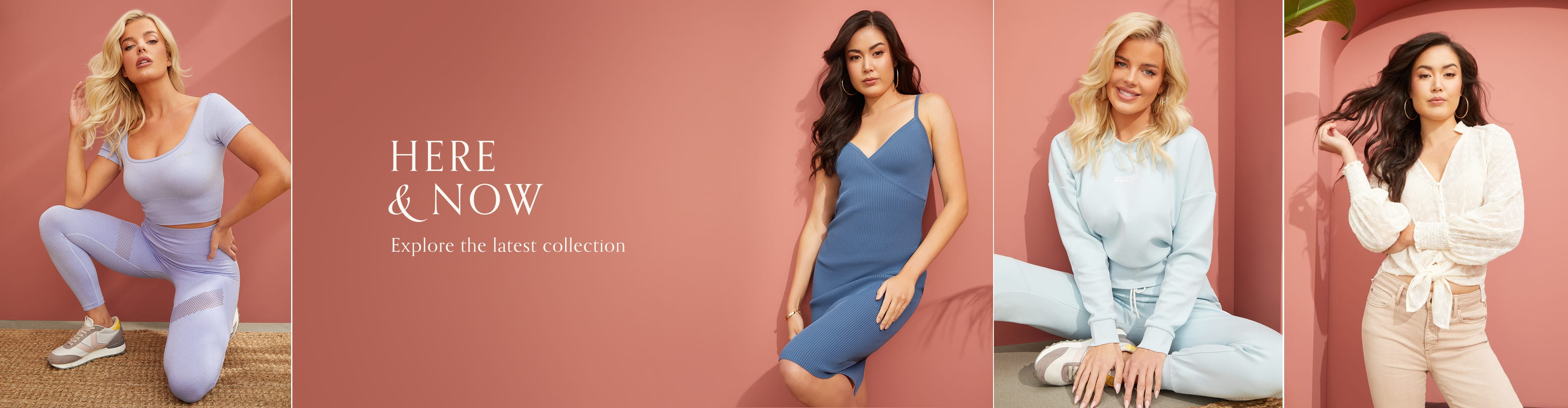 New styles for women