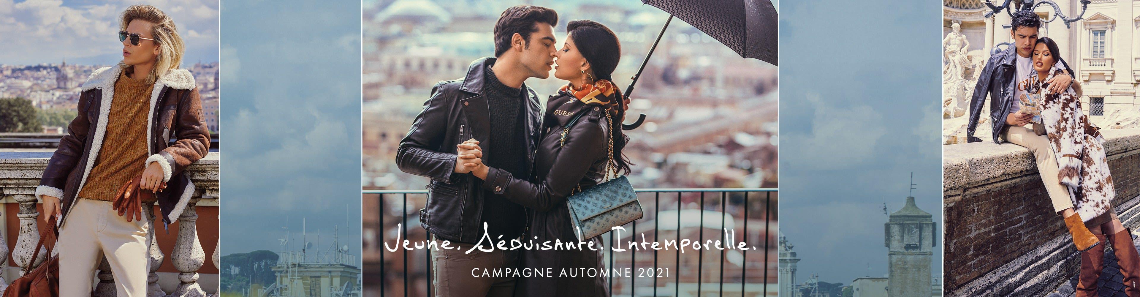 Fall 2021 Campaign