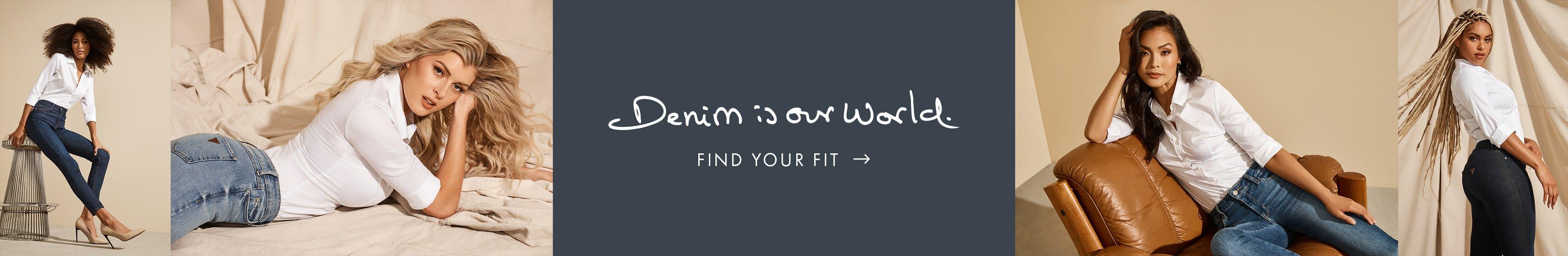 YC Denim Guide