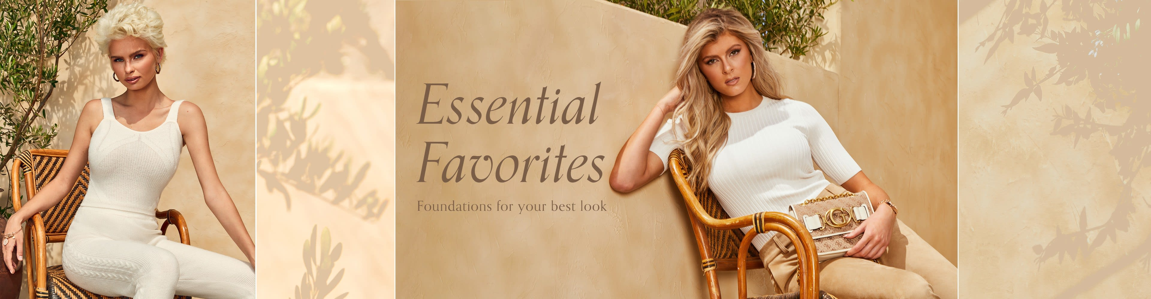 Essential styles for women