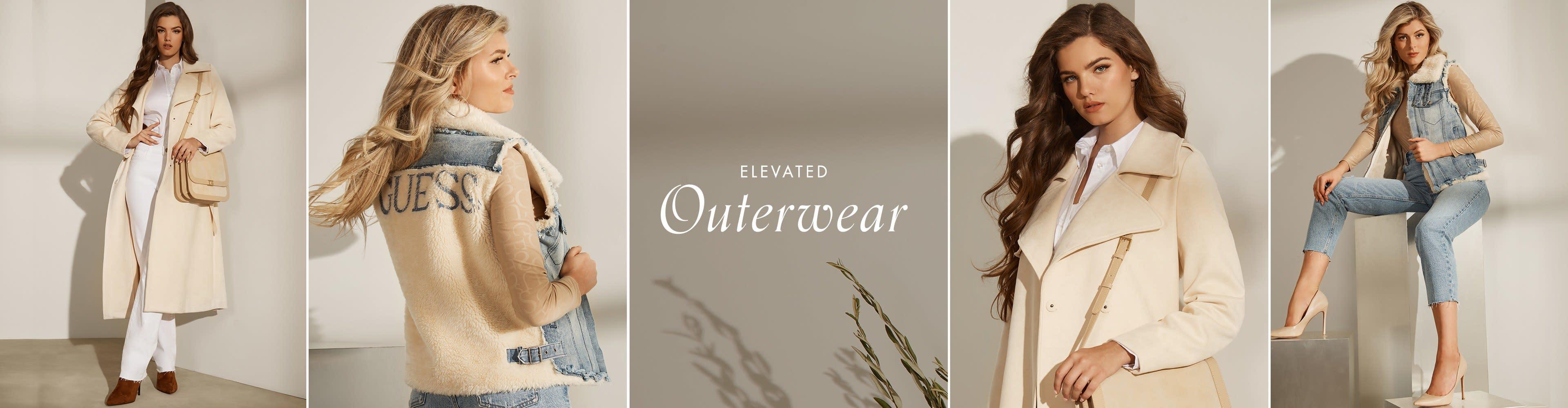 Outerwear for women