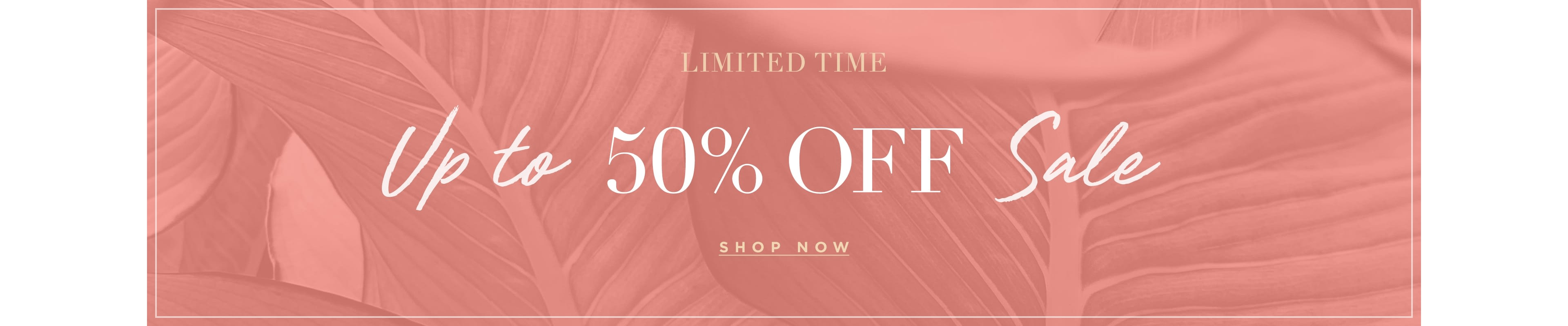 Discover coveted styles on sale
