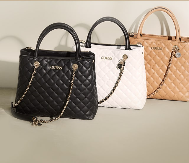 Women's handbags