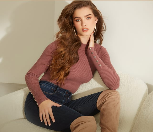 Knitwear for women