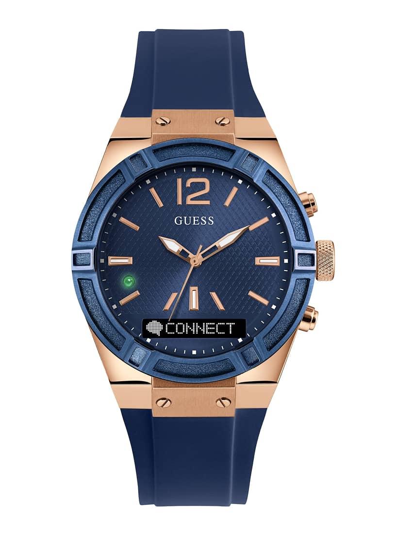 probabile truffare Di tempesta  The New Smartwatch for Her | GUESS Connect