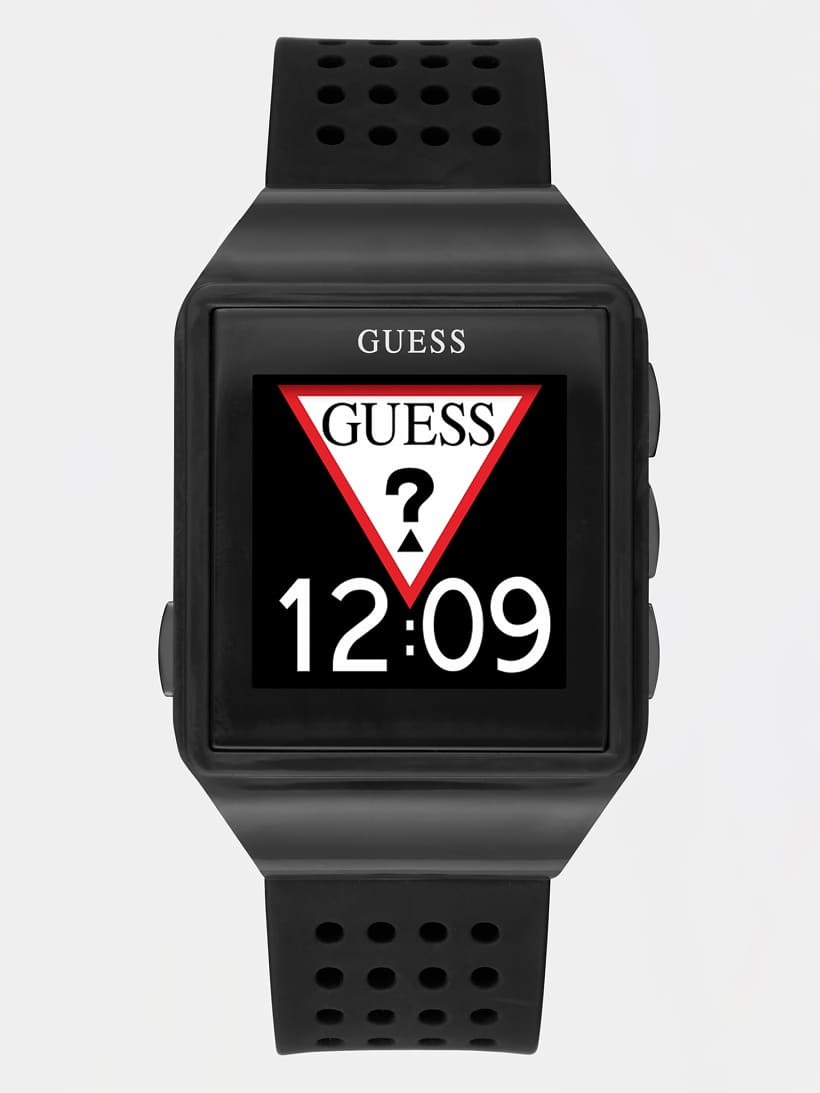 SMARTWATCH GUESS CONNECT TOUCH LOGO